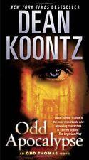 Odd Apocalypse: An Odd Thomas Novel by Dean Koontz