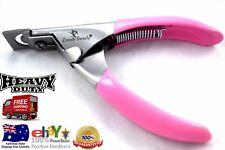 Zaindr Beauty Acrylic False Nail Tip Cutter Clipper Nail Edge Art Tip Trimmer