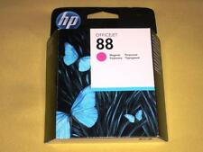 CARTUCHO ORIGINAL TINTA MAGENTA HP 88 - IMPRESORA HP OFFICEJET PRO Series