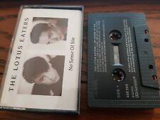 The Lotus Eaters - No Sense of Sin (Cassette Album) Tape