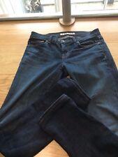 J Brand pencil leg jeans size 26 vgc