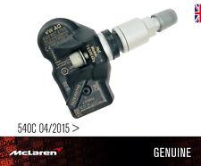 4x Rdks TPM pneus Capteurs de pression métal pour VW CC PASSAT b7 Tiguan 3aa907275