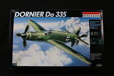 YF010 MONOGRAM 1/48 maquette avion 74001 Dornier Do 335 47 Pièces Skill 2 Do335
