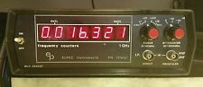 Radio Frequency Counter Meter Professional Tester frequenzimetro 0 Mhz - 1 Ghz