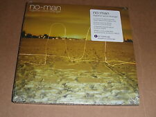 "No-Man ""Together We're Stranger"" 2017 2cd Sealed [Steven Wilson Tim Bowness]"