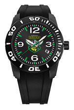 NRL Canberra Raiders Athlete Series Watch 100m WR FREE SHIPPING