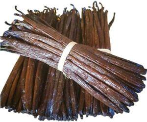 Grade A Prime Gourmet Bourbon Madagascar Vanilla Beans Canada - Shop by Ounces