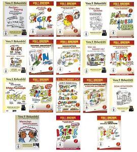 Birkenbihl - The Complete Edition [FSK0] (18 DVDs) NEU+OVP