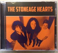 Stoneage Hearts Turn On Cd Aussie Powerpop Off The Hip