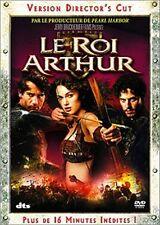 DVD *** LE ROI ARTHUR ***  (neuf sous cello)