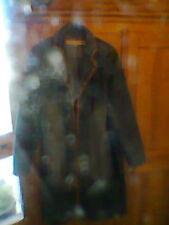 Jeansmantel gr46