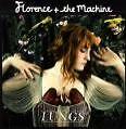 Florence and The Machine-Lungs VINYL NEU