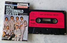 Hazy Osterwald Sextett - Prominent .. 1979 Decca MC TOP