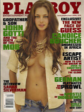 Playboy APRIL 2010-K – AMY LEIGH ANDREWS – GERMAN GIRLS – CANDICE BOUCHER NUDE!!