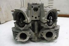 76 Yamaha XS650 XS 650 YM288B. Engine cylinder head camshaft rocker arms