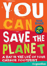 You Can Save the Planet, Rich Hough, New Book