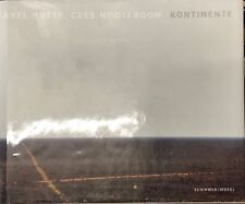 Axel Hütte Cees Noteboom Kontinente, Fotografie, Kunst,