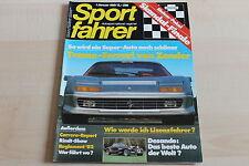 149712) Ferrari 512 BB Zender - Datsun Cherry Gruppe 2 - Sport Fahrer 01/1981