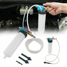 Auto Car Brake Fluid Replace Tools Pump Oil Bleeder Exchange Air Equipment Kit