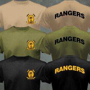 The Pakistan Rangers Punjab Sindh Rangers Pak Army Military T-shirt
