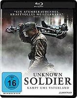Unknown Soldier [Blu-ray] von Aku Louhimies | DVD | Zustand sehr gut