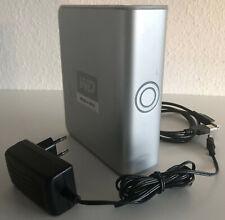 Western Digital My Book USB und FireWire 500 GB WD5000E032