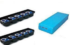 10 x Korrekturband Gr. 142 Cover Up für Brother AX10,AX110 AX210 AX240 AX310 410