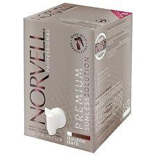 Norvell Double Dark Premium Sunless Spray Tan Solution - 1 Gallon
