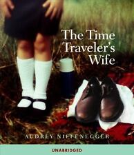 The Time Traveler's Wife by Audrey Niffenegger (2008, CD, Unabridged)