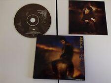 Title: Tom Waits - Alice (2002) DIGIPAK CD