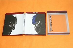 Transformers Two Disc Special Edition HD DVD