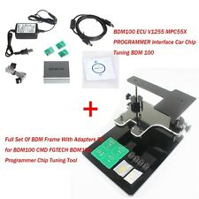 BDM FRAME With Adapters Set For CMD Programmer Auto ECU Tuning Tool With BDM100