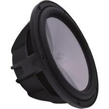 "Wet Sounds REVO-12-FA-S4-B Free Air 12 4 Ohm Subwoofer - Black"""