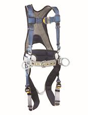 3m Dbi Sala Exofit Construction Style Positioning Harness 1108501 Medium