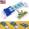 Magic Roller Meat and Vegetable Roller Stuffed Grape Cabbage Leaf Rolling Tool