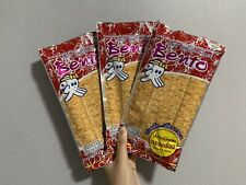 Squid Seafood Snack Sweet & Spicy Flavour [Bento] (3pack X 20g)+Free Shipping