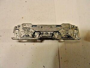 HO train Truck Parts