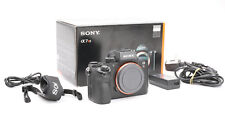 Sony Alpha 7R II Body + OVP + Sehr Gut (217594)