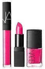 NARS Climax Color Lip & Nail Set $52