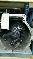 Mazda MX5  5 speed gearbox