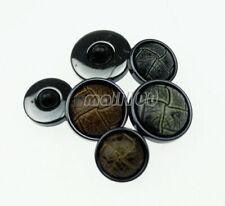 Shank Button