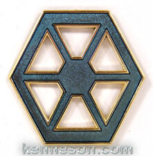 Disney Pin Star Wars Symbol Confederacy of Independent Systems