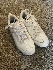 Varsity Spirit Cheer Shoes Size 4.5 - Double Edge