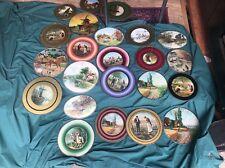 74 Piece Vintage Antique Flue Cover Collection Lot