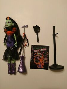Monster High Doll Casta Feirce