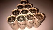 2016 $1 dollar 50th Anniversary Mint Roll (20 COINS) LOWEST MINTAGE EVER