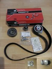 TIMING CAM BELT KIT & WATER PUMP JEEP (chrysler) PATRIOT 2.0 CRD 07-13 ECD ECE