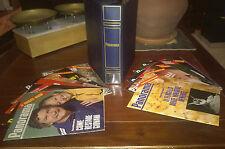 """Libri/Riviste/Giornali """" PANORAMA 1973 VOLUME XXX DAL 377 AL 389+RACCOGLITORE """""""