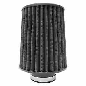 "Perrin Performance X-PSP-INT-324-1 DryFlow Air Filter 2.75"" Inlet X 8"" Long"