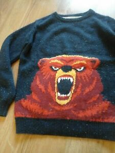 QUALITY FATFACE JUMPER -SIZE -AGE 10 / 11 YEARS